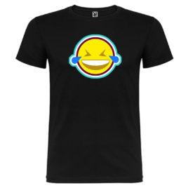 Camiseta unisex Momentos Divertidos
