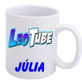 Taza Leotube